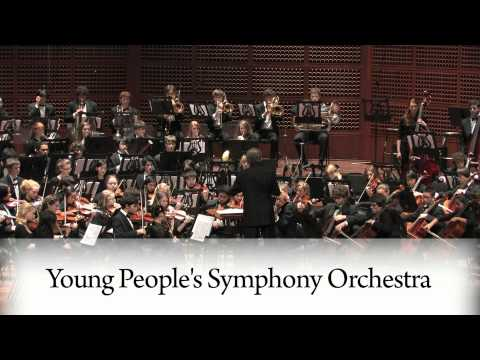 Bay Area Youth Orchestra Festival 2011: Produced by San Francisco Classical Voice