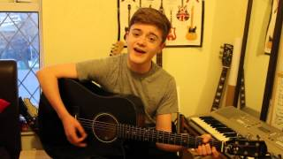 More Singing in my room with a creepy ginger boy (George) filming me