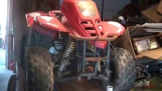 My thoughts on ATVs made in China, China Quads,