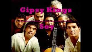 Gipsy Kings - soy Lyrics