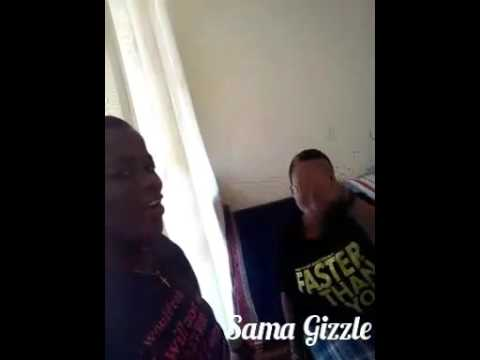 TOO MUCH COVER sama gizzle ft darassa