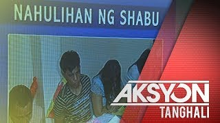 Apat na drug suspect, arestado sa buy-bust operation sa Taguig City