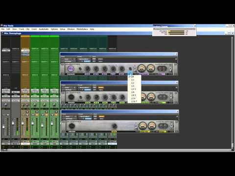 Audified STA Effects | STA Flanger