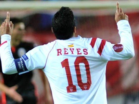 José Antonio Reyes - [Skills] - YouTube  José Antonio R...