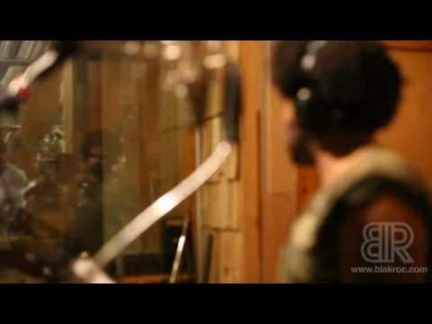 BLAKROC webisode 9: feat. Pharoahe Monch