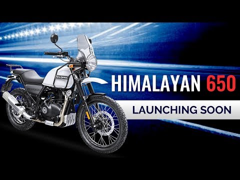 2018 Royal Enfield Himalayan Review Funnycattv