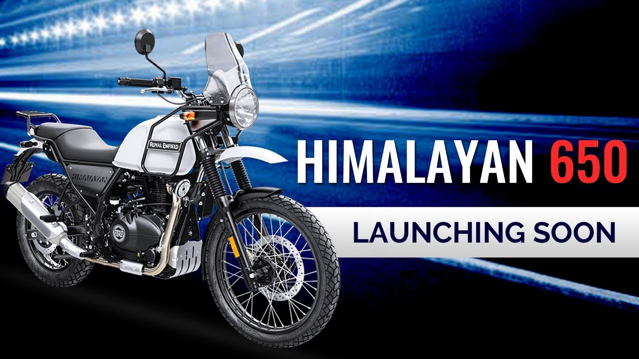 Royal Enfield Himalayan 650 Specs Expected Price Launch Date