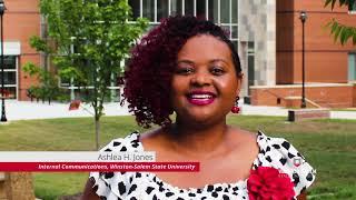 COVID Faculty Walkthrough 2020