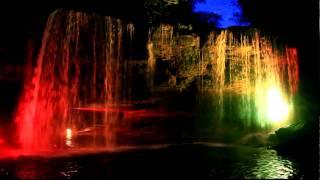 熊本県阿蘇郡小国町黒淵にある滝で今年もライトアップが始まりました。...