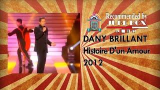 Dany Brillant - Histoire D