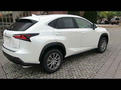 2017 Lexus NX Duluth, Johns Creek, Buford, Suwannee, Lawrenceville, GA G172047