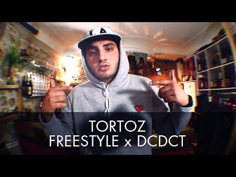 Tortoz x Freestyle Minuit 20 - Du Côté De Chez Toi (2015)