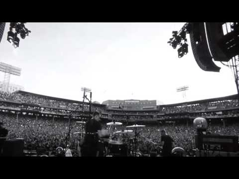 Pearl Jam - Release - Fenway Park (August 5, 2016)