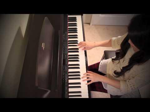 Bức Tranh Từ Nước Mắt - Mr.Siro - Piano Cover