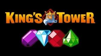 King's Tower - Merkur Spiele - 11 Freispiele