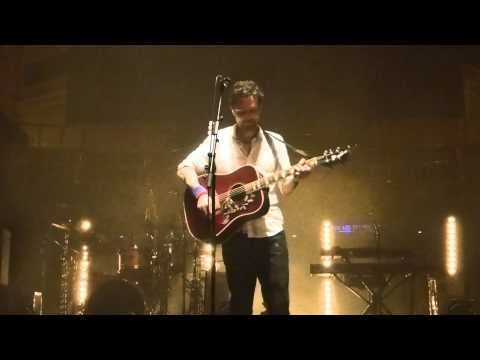 Frank Turner // Song For Eva Mae // 29-03-2015 Teenage Cancer Trust Royal Albert Hall London