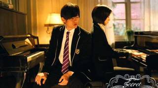 OST  Secret (Jay Chou & Kwai Lun Duet)