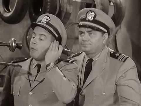 McHale's Navy   S04E27   The McHale Grand Prix