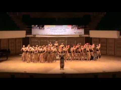 Voca Erudita - Toki Tifa - HKIYCCF 2013