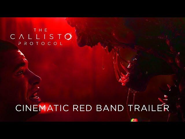 The Callisto Protocol (видео)
