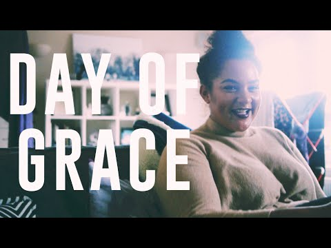 Day Of Grace | Vlogtober #28