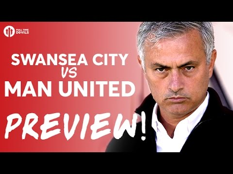 Swansea City vs Manchester United | PREVIEW