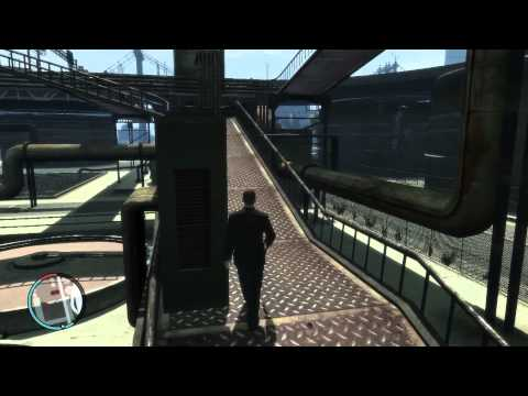 GTA IV - Diamonds Are a Girl's Best Friend (All Possibilities)