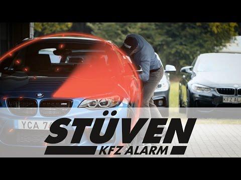 Auto Alarmanlage Nachrüsten BMW M2