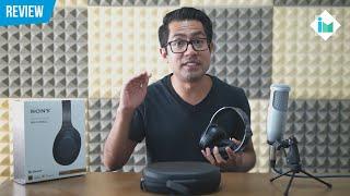 Audífonos PREMIUM de Sony WH-1000XM2