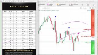 How To Trade Forex and Use IML Goldcup