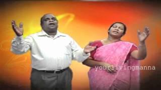 Nin Sneham Paduvan Late.Evg. J V Peter & Nirmala Peter