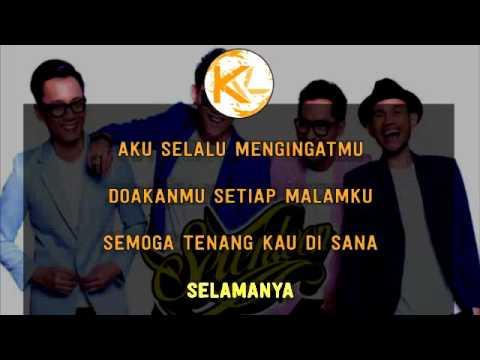 Seventeen - Kemarin Karaoke Lirik