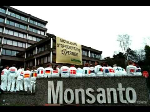 #0P MARCH AGAINST MONSANTO