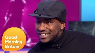 Skepta on Being a Role Model for Young People | Good Morning Britain