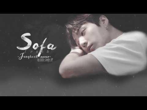 [Kara   Vietsub] SOFA (Crush) - Jungkook (cover)