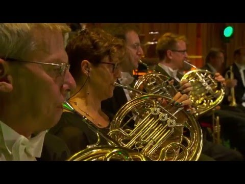 The Legend of Zelda  Suite  with the Swedish Radio Symphony Orchestra : SCORE Game Music