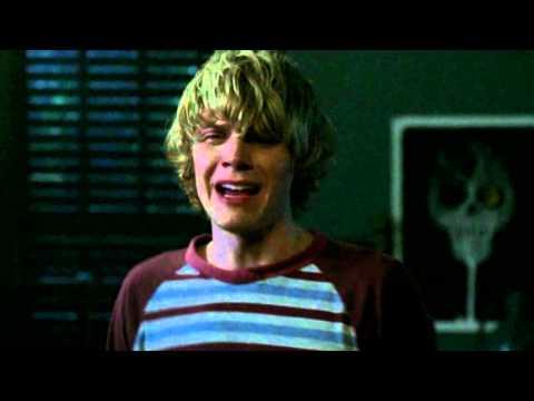 "Final Scene from 1x11 ""Birth"""