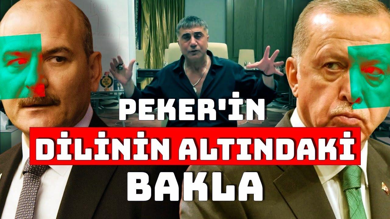 PEKER'İN 7.VİDEOSU; ANLATMADIKLARI VE YENİ HEDEFİ !