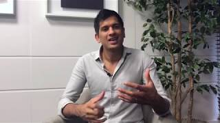 Dr Rangan Chatterjee: How to manage stress