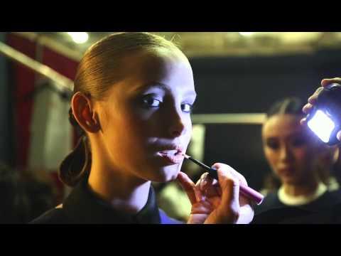 Neville Hair & Beauty: Catwalk Hair Looks at Fashion Week