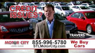 Travers Automotive Group StL Motor City