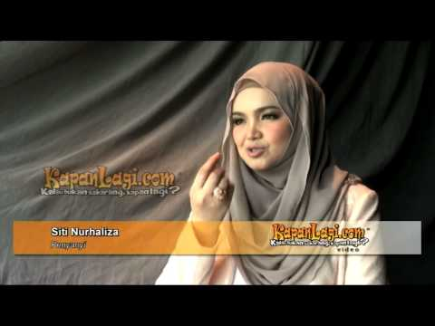 Ayu Ting Ting Kasih Kencur Untuk Siti Nurhaliza