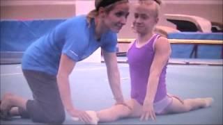 Repeat youtube video *Bailie Key* Olympic hopeful