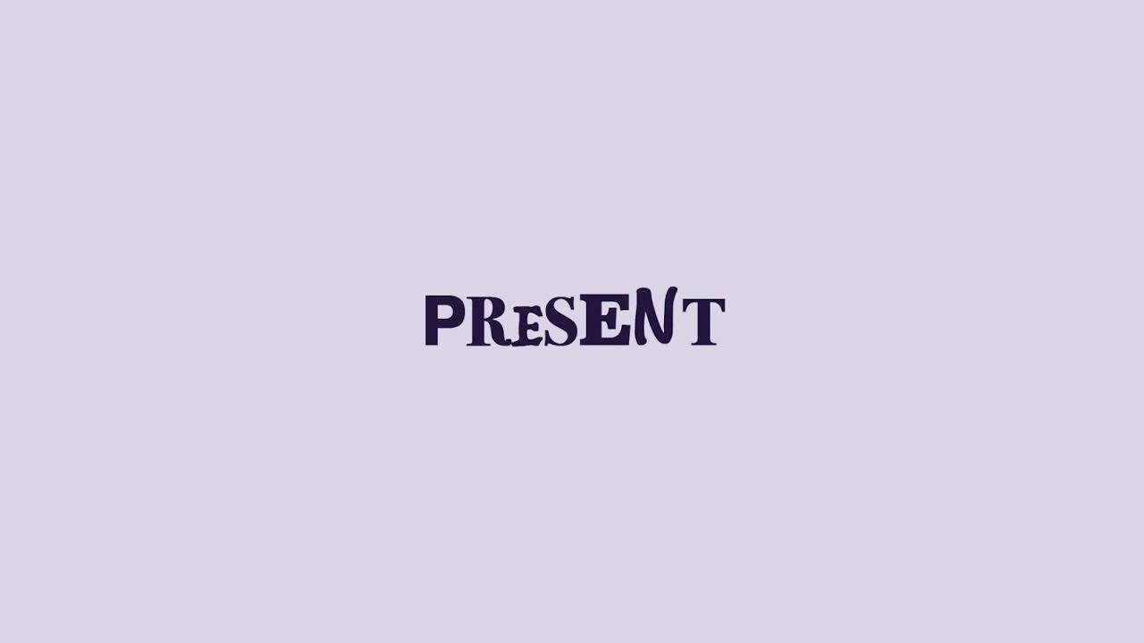 PRESENT [TRUBLUD]