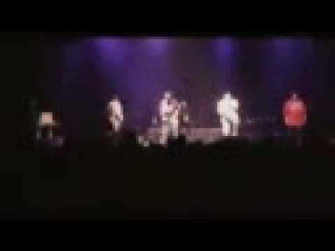 Jon Vegaz - I'm still here Live @ the Norva featuring Myalansky (Wu-syndicate)& Jesse Taylor