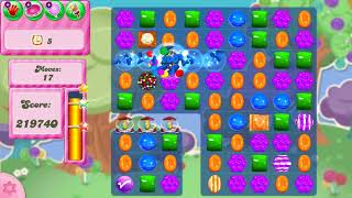 Candy Crush Saga Level 2982 NO BOOSTERS