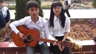 Nếu như anh đến Guitar Cover Luu Huong - Mjh dUc