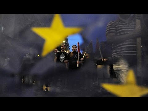 Avrupa Birliği Parçalanıyor Mu?