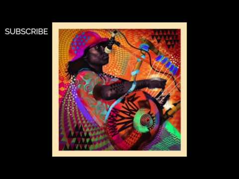 Makadem & Behr - Nyako (Daisho Remix)