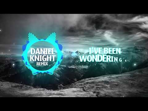 Lux Holm & Glaceo - Paranoid (DanielKnight Remix)